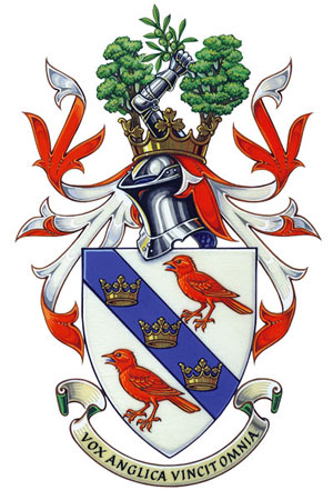 Coat of Arms Award