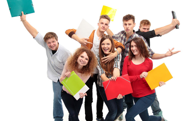 English Courses for Teenagers