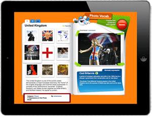 EnglishAttack iPad